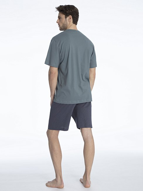 CALIDA Glen Short pyjama