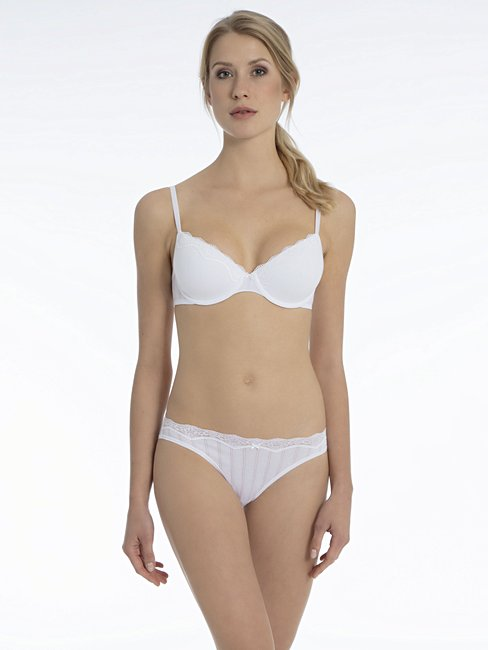 CALIDA Etude Toujours T-shirt bra with padding
