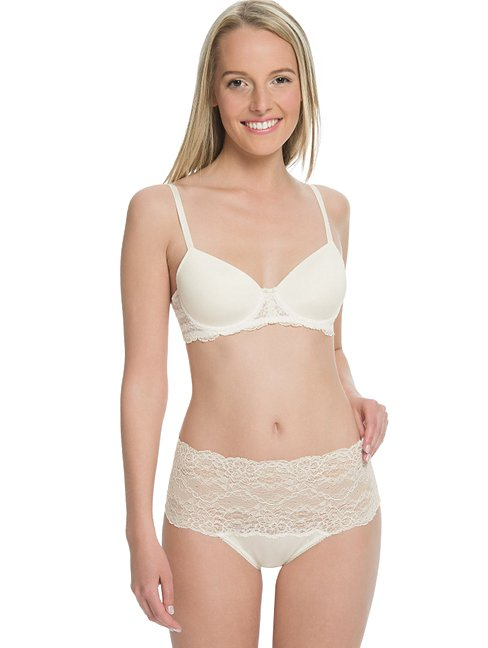 CALIDA Sensual Secrets Regular underwired bra w. padding