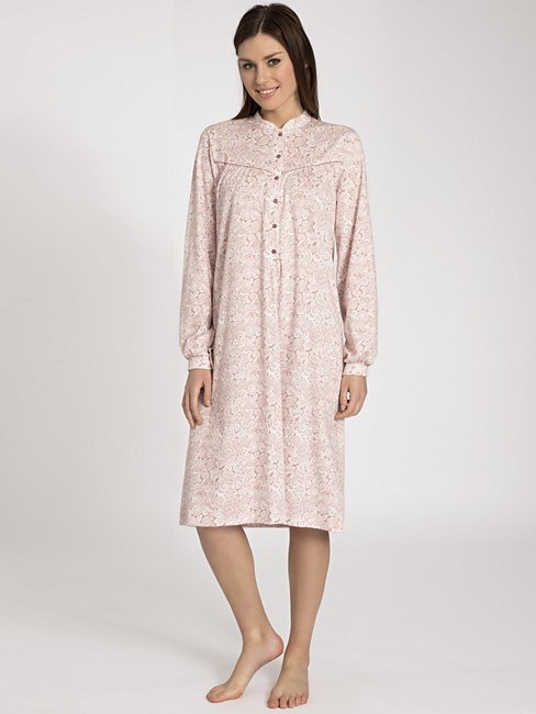 CALIDA Soft Cotton Nightdress