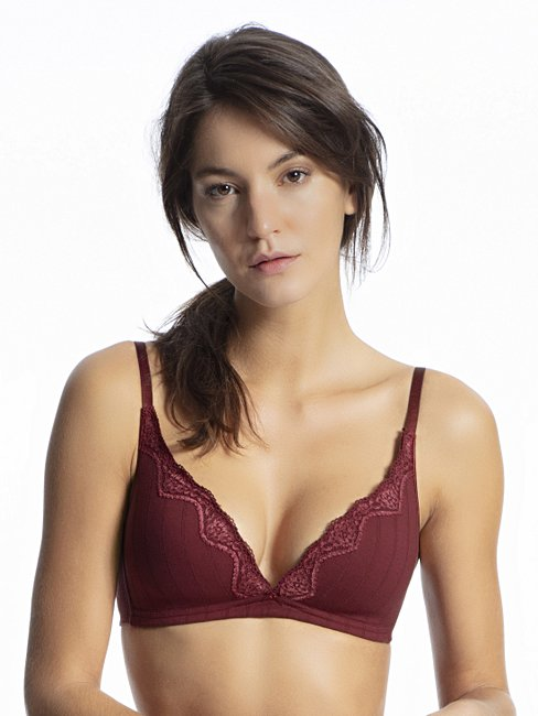 CALIDA Etude Toujours Soutien-gorge triangle
