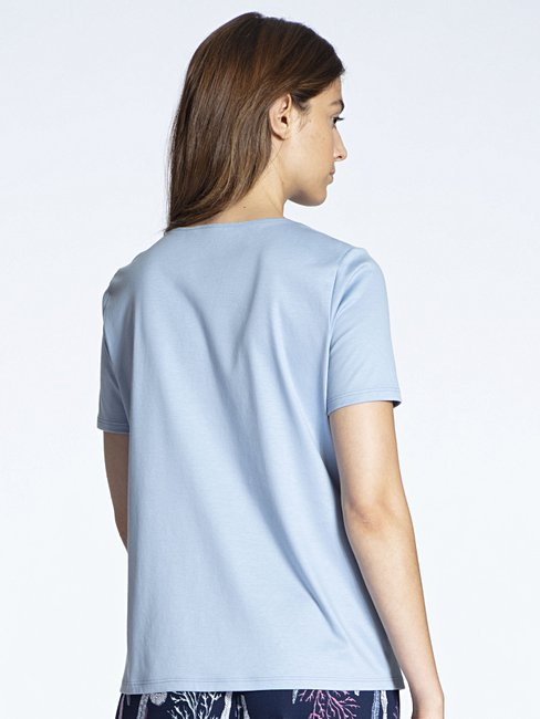 CALIDA Favourites Trend 1 Shirt short sleeve