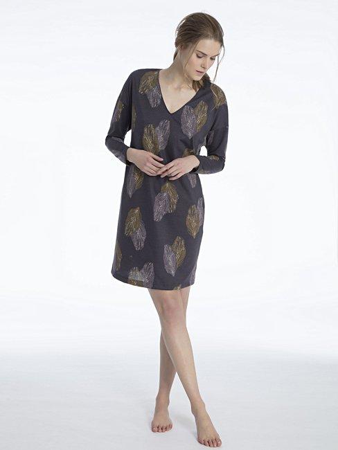 CALIDA Salome Sleepshirt, Länge 95cm