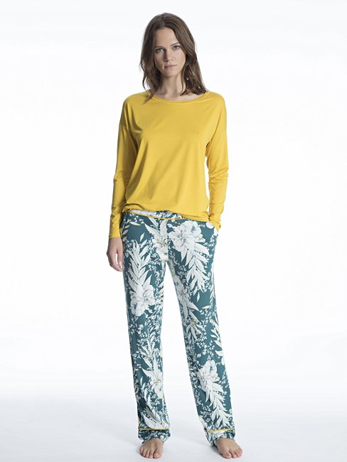 CALIDA Favourites Trend Zero Langarm-Shirt