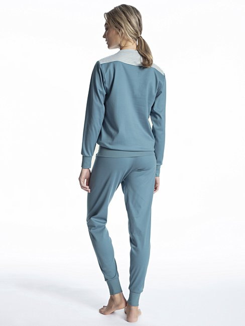CALIDA Soft Cotton Pyjama