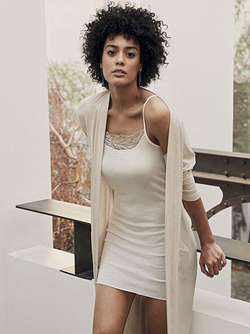 CALIDA Wool Mix Air Unterkleid mit Wolle