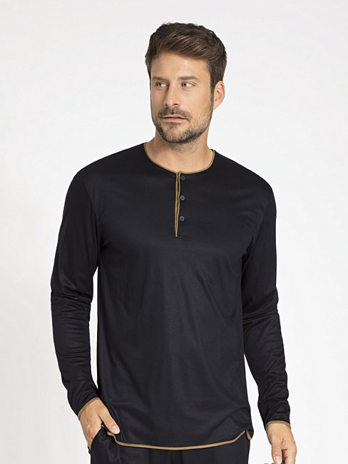 CALIDA Remix 4 Shirt long sleeve