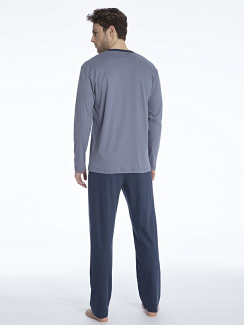 CALIDA Jamie Pyjama lang