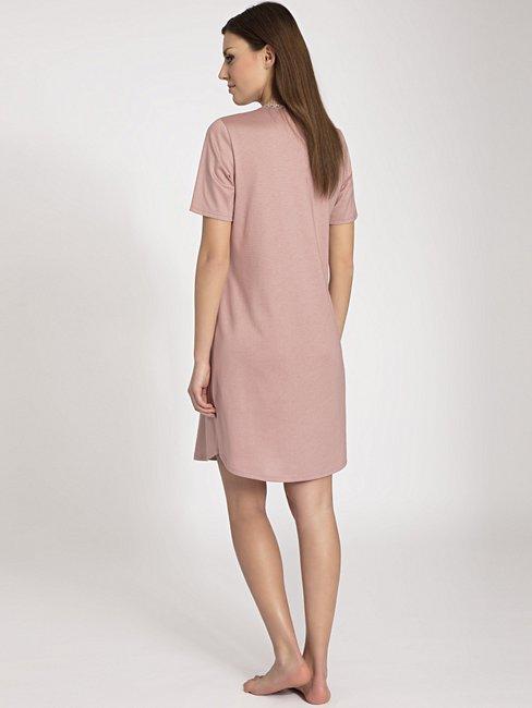 CALIDA Jodie Sleepshirt kurzarm, Länge 95cm