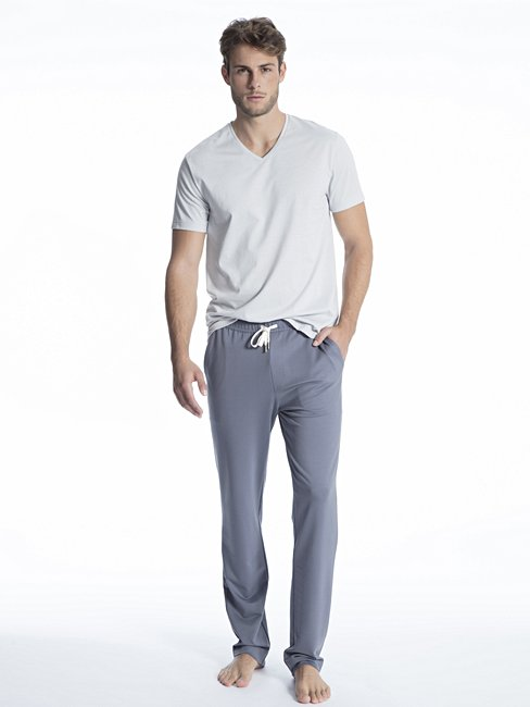 CALIDA Remix 1 Function Pants with side pockets
