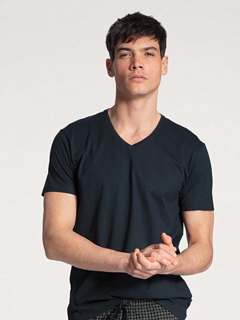 CALIDA Remix Basic T-Shirt, V-Neck
