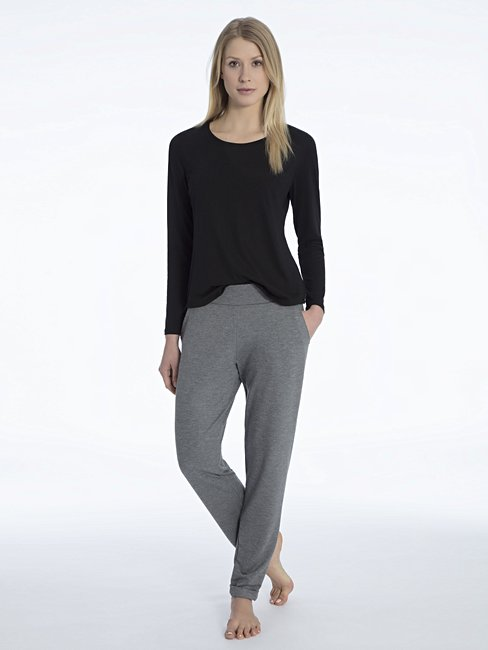 CALIDA Favourites Essentials Pants with side pockets