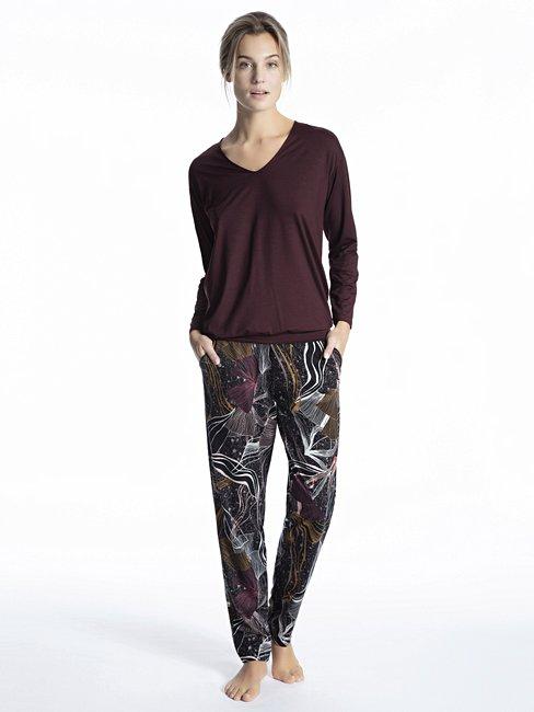 CALIDA Favourites Trend 2 T-shirt à manches longues