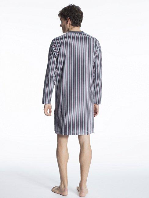 CALIDA Relax Imprint 1 Herren-Nachthemd