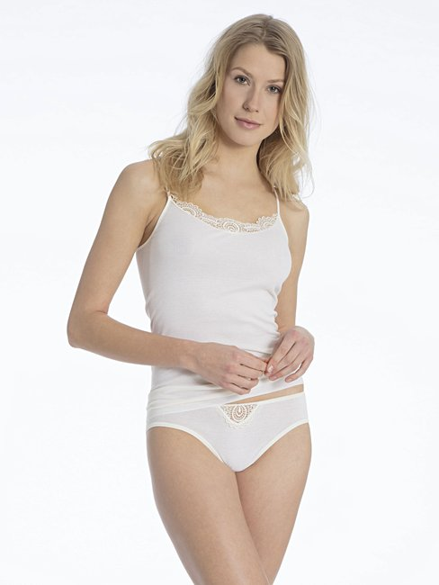 CALIDA Evelyn Mini-Slip, regular cut