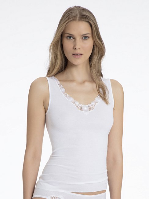 CALIDA Sienna Tank-Top