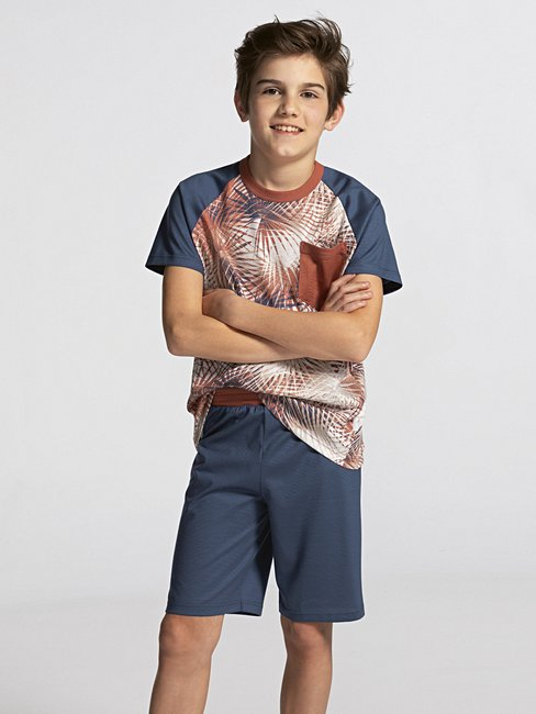 CALIDA Boys Tropic Short pyjama