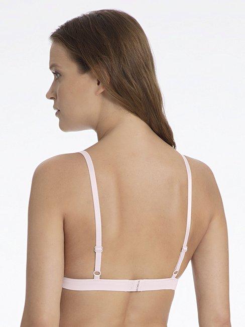 CALIDA Sue Soft non-wired bra