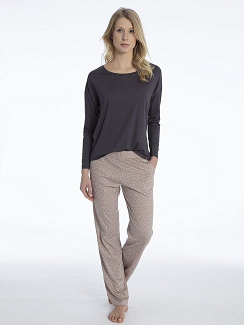 CALIDA Favourites Xmas Trend 3 Pyjamahose