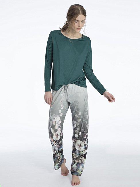 CALIDA Favourites Xmas Trend 2 Shirt a manica lunga