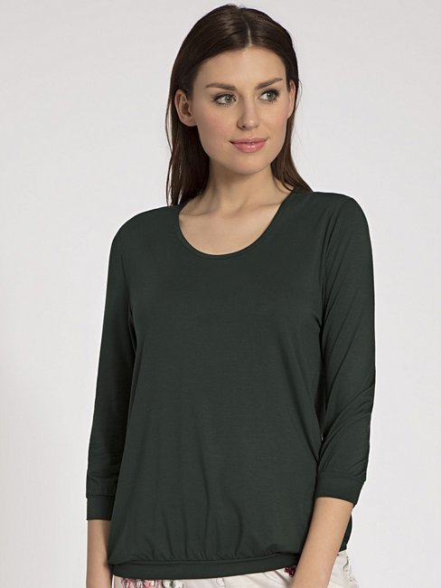 CALIDA Favourites Trend 2 Shirt mit 3/4-Arm
