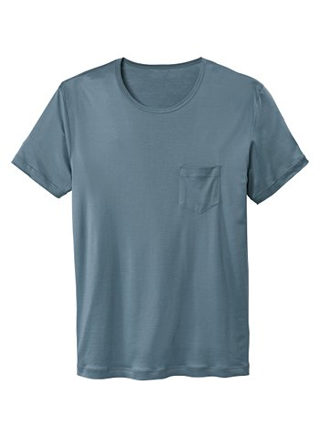 CALIDA 100% Nature Herren T-Shirt, Compostable