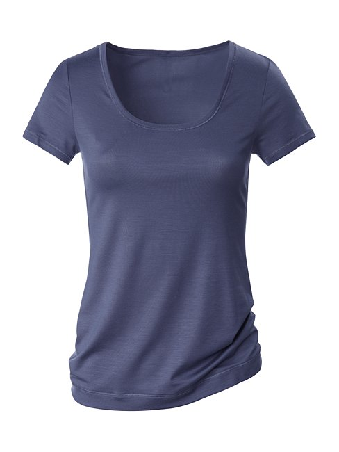 CALIDA Soft Favourites Shirt kurzarm