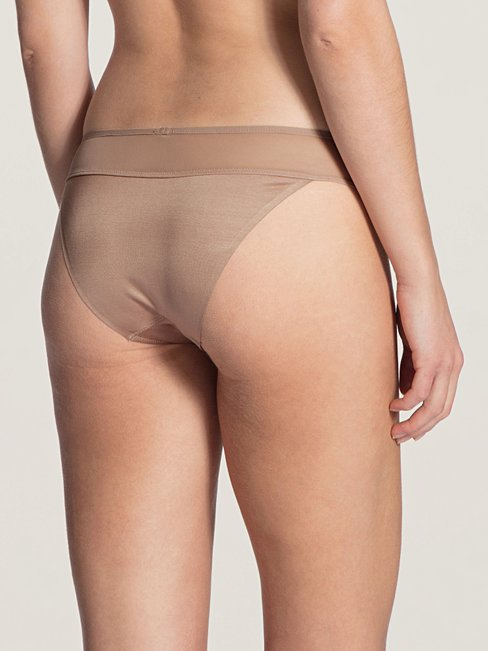 CALIDA Feminine Air Tanga, low cut