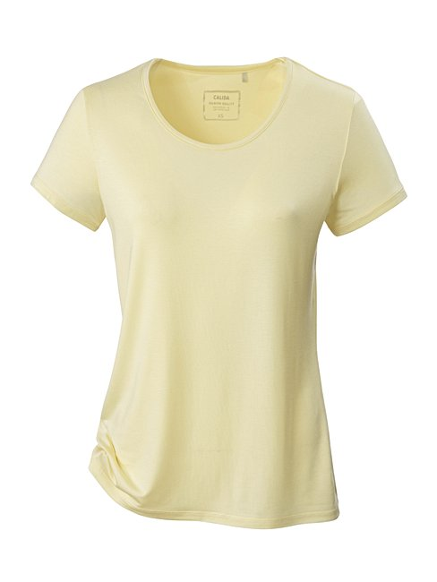 CALIDA Favourites Trend 2 Top short-sleeve