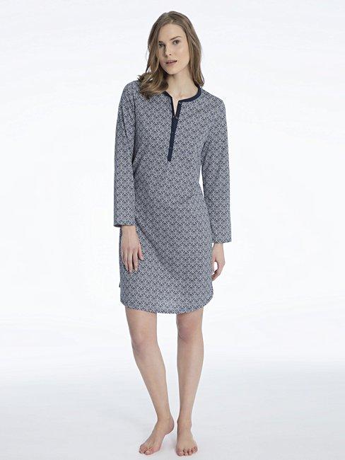 CALIDA Enya Nachthemd, Länge 100cm