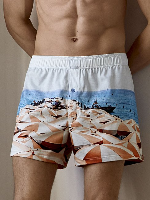 CALIDA Boxer Edition Boxer shorts