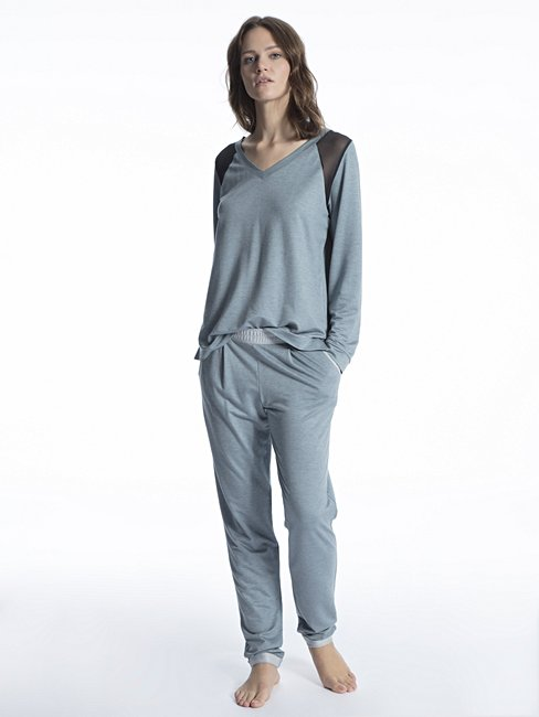 CALIDA Favourites Trend 2 Hose mit Taschen