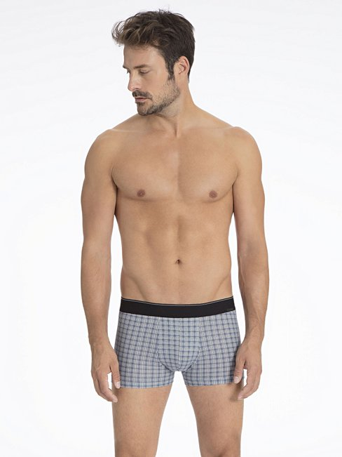 CALIDA Cotton Print New Boxer