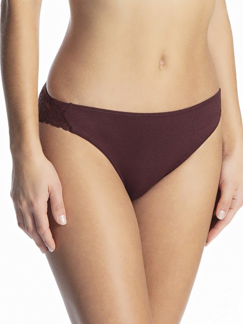 CALIDA Silky Modal Brief