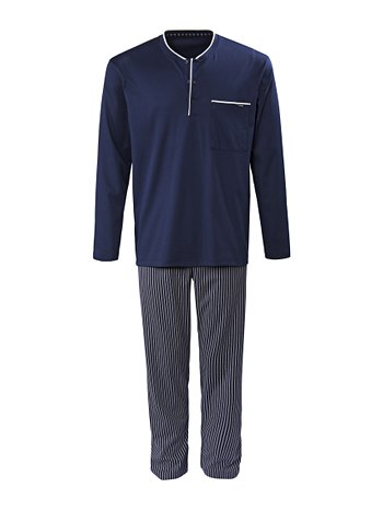 CALIDA Jeremy Pyjama lang