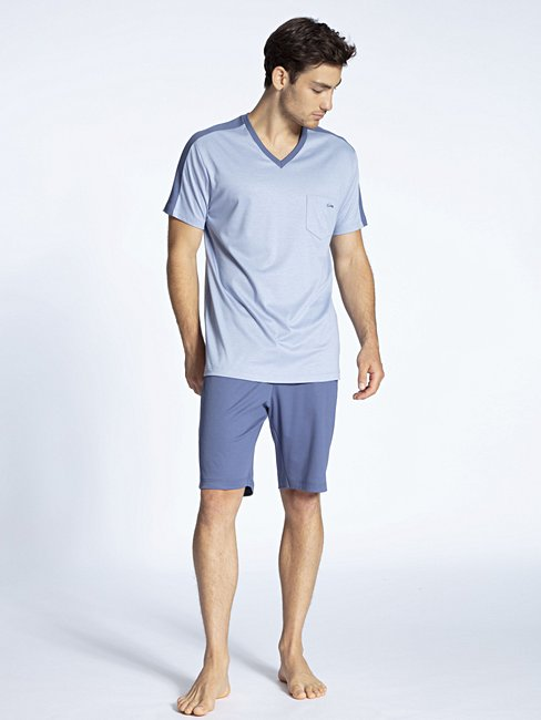 CALIDA Function Sense Kurz-Pyjama
