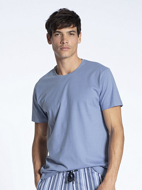 CALIDA Remix 1 T-Shirt, Rundhals