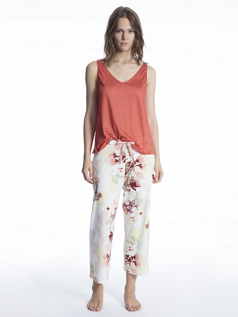 CALIDA Favourites Trend 6 Pantalon 7/8