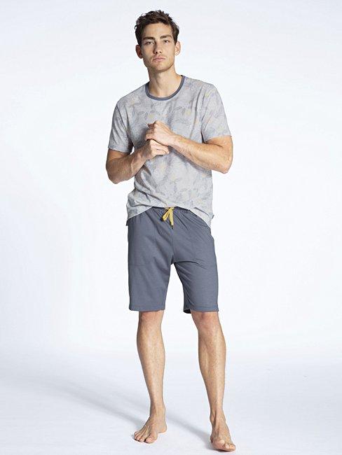CALIDA Casual Easy Kurz-Pyjama