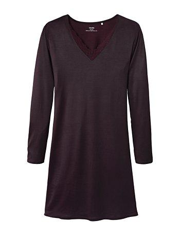 CALIDA Raissa Sleepshirt, Länge 95cm