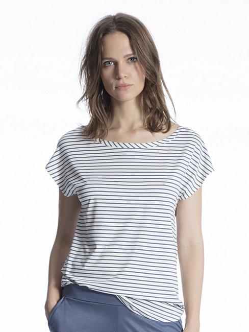 CALIDA Favourites Trend 8 Shirt kurzarm
