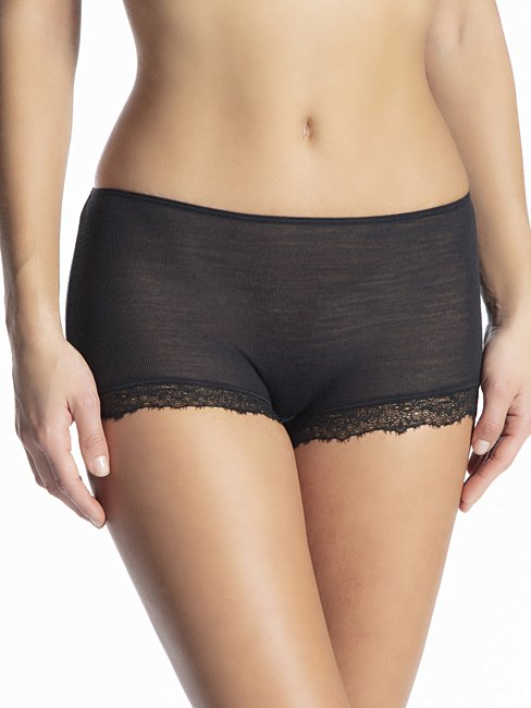 CALIDA Wool Deluxe Panty aus Wolle