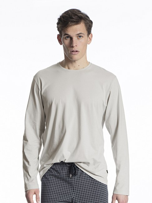 CALIDA Remix Basic Shirt long sleeve