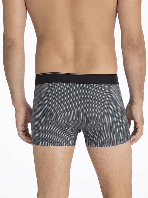 CALIDA Cotton Print Boxer brief