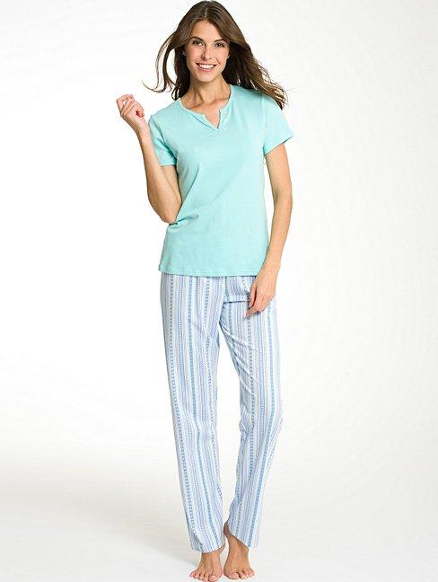 CALIDA Favourites Trend 2 Shirt Halbarm