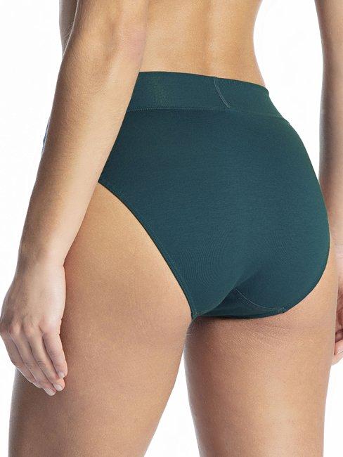 CALIDA Elastic Slip mit Softbund, high waist