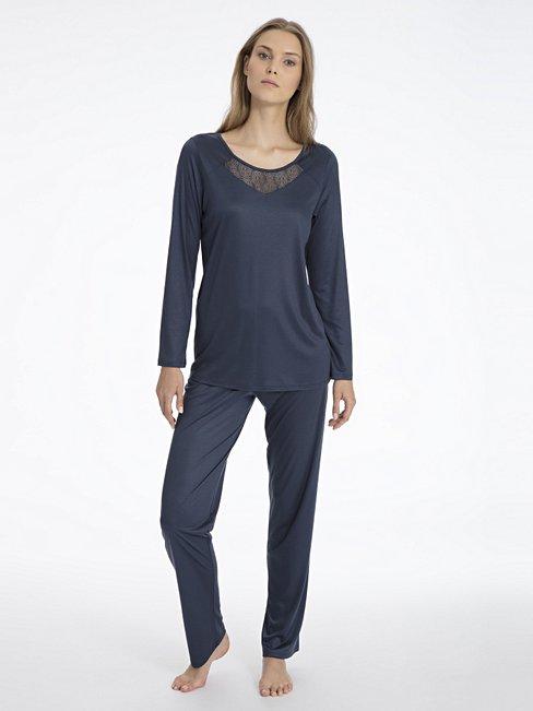 CALIDA Azalea Pyjama long