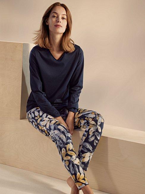 CALIDA Nele Pyjama lang
