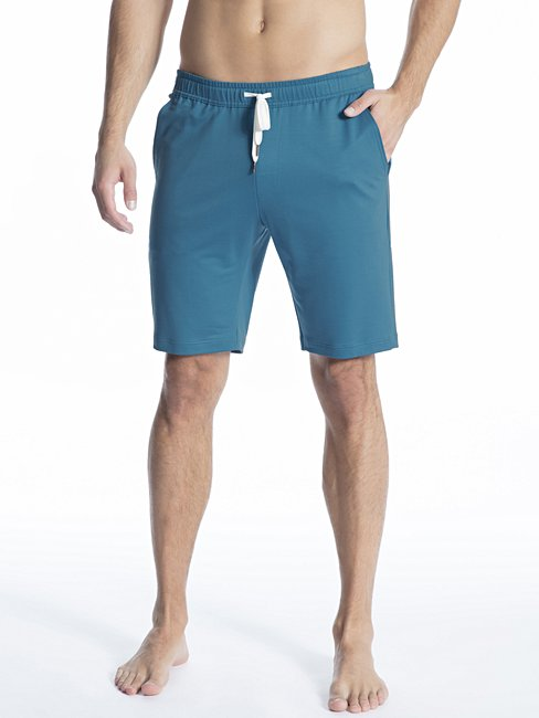 CALIDA Remix 2 Function Shorts with side pockets