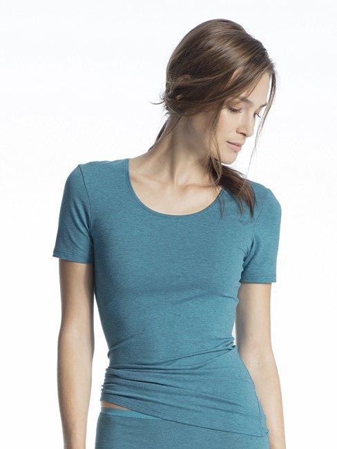 CALIDA Comfort Shirt kurzarm